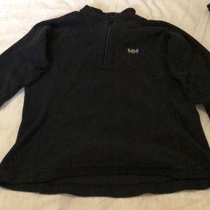 Helly Hansen 1/4 zip fleece